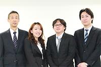 税理士業務・決算部